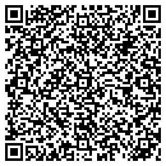 QR-код с контактной информацией организации Тулан, ТОО