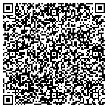 QR-код с контактной информацией организации РТИ-КАУЧУК, ТОО