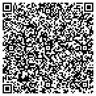 QR-код с контактной информацией организации Экотерра, ТОО