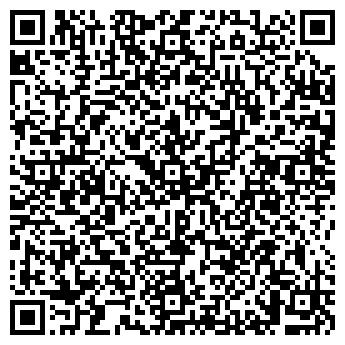 QR-код с контактной информацией организации Випром, ЗАО