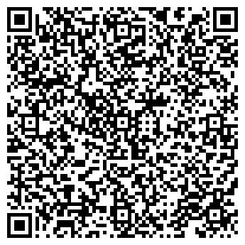 QR-код с контактной информацией организации Отау лтд, ТОО