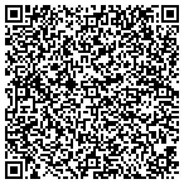 QR-код с контактной информацией организации Промышленно Торговая компания Асыл,АО