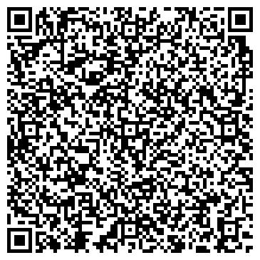 QR-код с контактной информацией организации Алматывторцветмет, ТОО