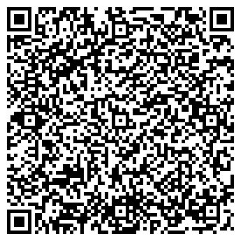QR-код с контактной информацией организации ПУЛ-51, ОДО