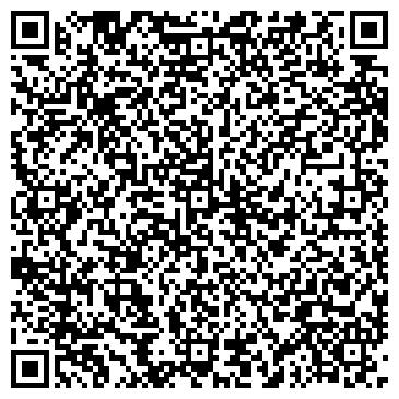 QR-код с контактной информацией организации Кот В. А., ИП