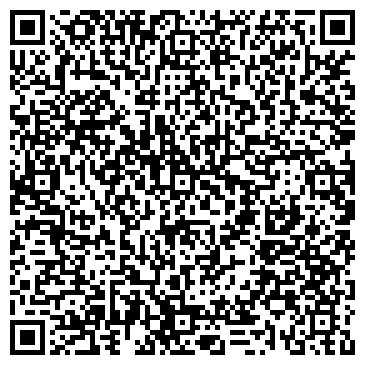 QR-код с контактной информацией организации Абдраимов и К, ТОО