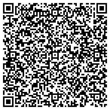 QR-код с контактной информацией организации ГРК Коксу, ТОО