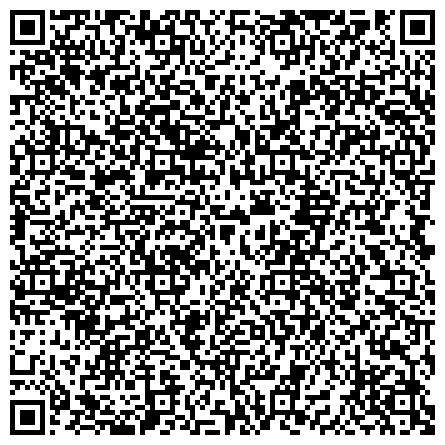 QR-код с контактной информацией организации ДЕТСКИЙ САД № 1888