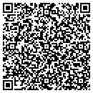 QR-код с контактной информацией организации ДАХ, ООО