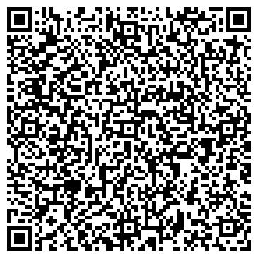 QR-код с контактной информацией организации Геоэкосервис, ТОО