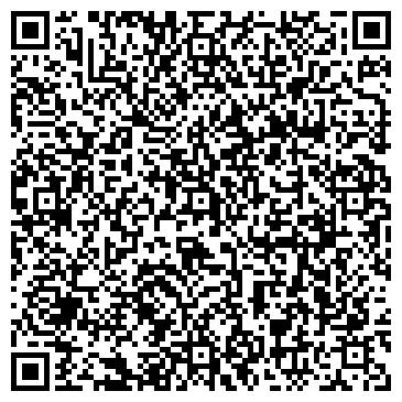 QR-код с контактной информацией организации Мегаполис ТД, ТОО