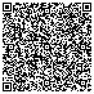 QR-код с контактной информацией организации Химснабстрой, ООО
