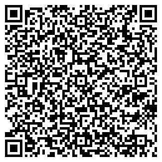 QR-код с контактной информацией организации МАРГ-ВЕСТ, ЗАО