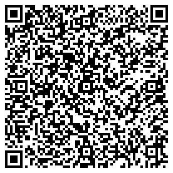 QR-код с контактной информацией организации Астафьев, ИП