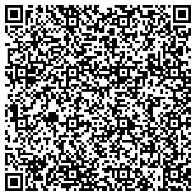 QR-код с контактной информацией организации Amanat Sauda center (Аманат сауда центр),ТОО