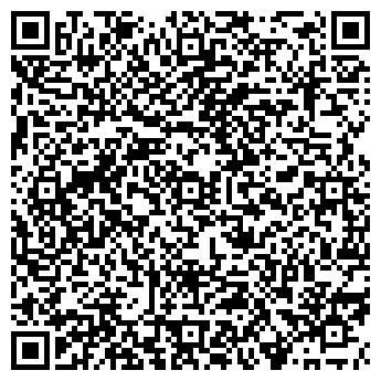 QR-код с контактной информацией организации Прогресс, ООО ТТЦ