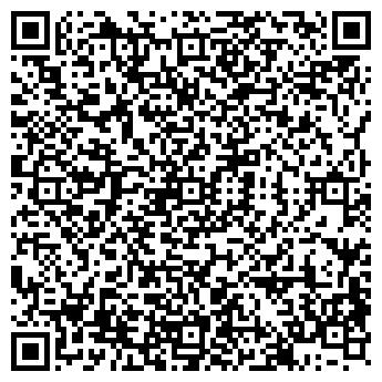 QR-код с контактной информацией организации ОСКАР, КОРПОРАЦИЯ
