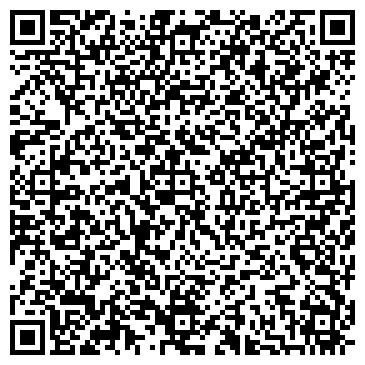 QR-код с контактной информацией организации ПС БЛОМ, ТОО
