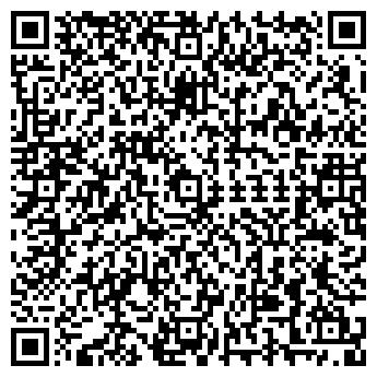QR-код с контактной информацией организации Беларусич, ООО