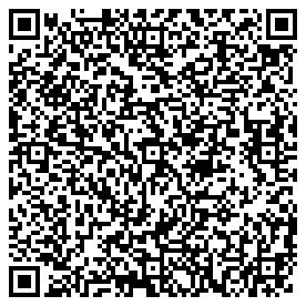 QR-код с контактной информацией организации Болашак НС, ТОО