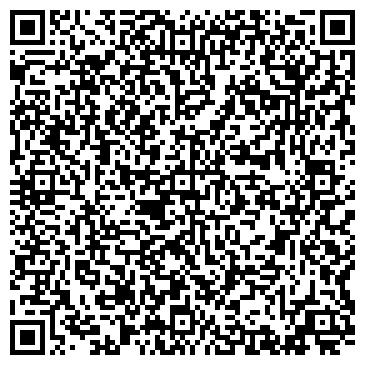 QR-код с контактной информацией организации РРК (RRK), ИП