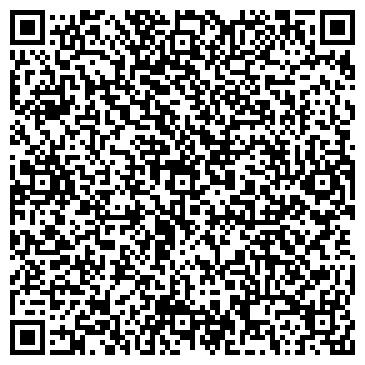 QR-код с контактной информацией организации ПолимерИнтерКомпания, ТОО