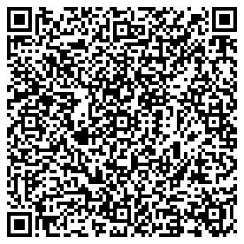 QR-код с контактной информацией организации ФАКТОРИЯ, ПТФ, ООО