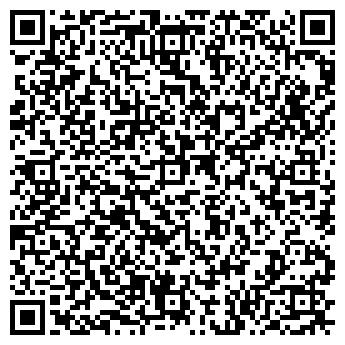 QR-код с контактной информацией организации Пётух Д. Е., ИП