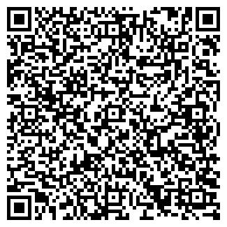 QR-код с контактной информацией организации Пронин, ИП