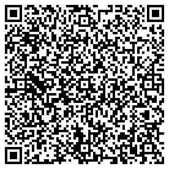 QR-код с контактной информацией организации Оспанбеков, ИП