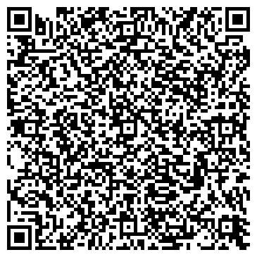 QR-код с контактной информацией организации Живые глазки, ЧУП