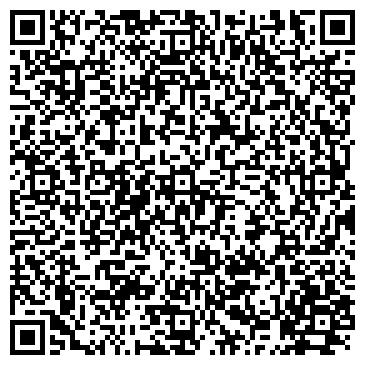 QR-код с контактной информацией организации Альфа Нобель, ТОО