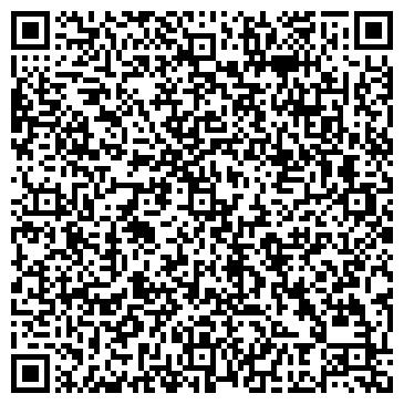 QR-код с контактной информацией организации РЕЗИНОКОМПЛЕКТАЦИЯ, ИП