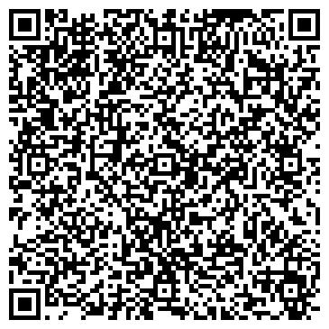 QR-код с контактной информацией организации АВК, ДОНЕЦКАЯ КОНДИТЕРСКАЯ ФАБРИКА, ЗАО