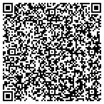 QR-код с контактной информацией организации Резинотехника, ТОО