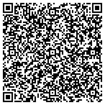 QR-код с контактной информацией организации ЭкоАльтИнвест, ООО