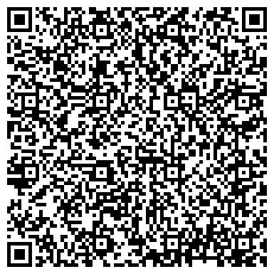 QR-код с контактной информацией организации Ecoindustry (Экоиндастри), ТОО