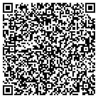 QR-код с контактной информацией организации Веронт, ООО