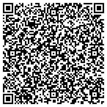 QR-код с контактной информацией организации Резинотехника ЛТД, ТОО
