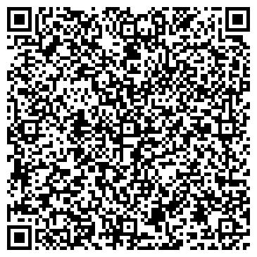 QR-код с контактной информацией организации ТехноСтрой Груп, ТОО