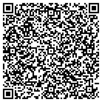 QR-код с контактной информацией организации Кансиал, ЧТПУП