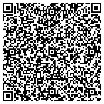 QR-код с контактной информацией организации КИТ-КОМПАНИ, УКРАИНСКО-ТУРЕЦКОЕ СП