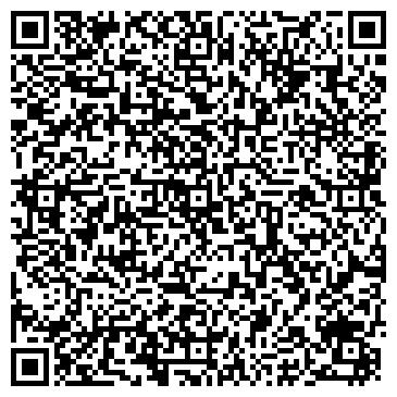 QR-код с контактной информацией организации Демеуов Ж.А., ИП