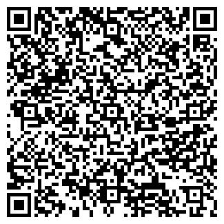 QR-код с контактной информацией организации Каирова Нина, ИП