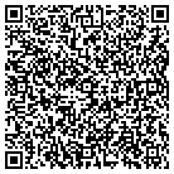 QR-код с контактной информацией организации Теплогидроизоляция, ТОО