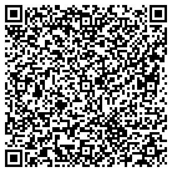 QR-код с контактной информацией организации Класпласт, ООО