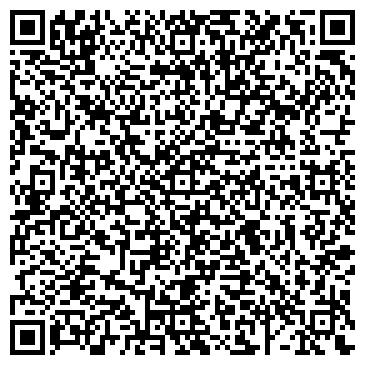 QR-код с контактной информацией организации Сервис-Ритм УЧСТП