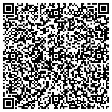 QR-код с контактной информацией организации АЛИ АСКАР, ТОО