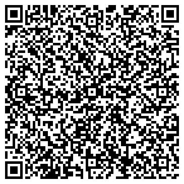 QR-код с контактной информацией организации Технопластсервис, компания