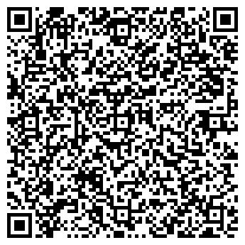 QR-код с контактной информацией организации Реалпласт